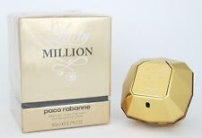 Paco Rabanne Lady Million Absolutely Gold Pure Perfume Spray 2.7 oz.(sku:6554)