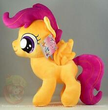 "Scootaloo plush doll 12""/30 cm My Little Pony plush Scootaloo doll  UK Stock"