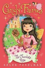 The Chocolate Rose Candy Fairies