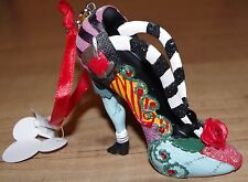 Disney Store Sally Shoe Ornament The Nightmare Before Christmas Jack Skelleton