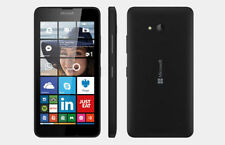New Microsoft  Nokia Lumia 640 AT&T Unlocked GoPhone GSM 4G Windows Smart Phone