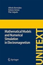 Unitext Ser.: Mathematical Models and Numerical Simulation in...