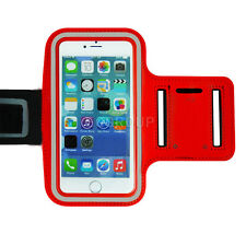 Outdoor Cycling Sport Running Wrist Pouch Pocket Arm Band Bag Fr  Samsung Galaxy