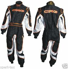 New CRG  Go Kart Race Suit CIK/FIA Level 2
