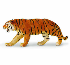 BENGAL TIGER WILD ANIMAL by SAFARI WORKS WELL WITH SCHLEICH AND PAPO - 270829