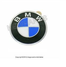 BMW 2002 320i 318i 325e 325 325es 325i Emblem Wheel Center Cap (45 mm Diameter)