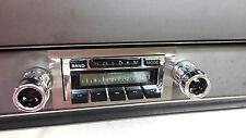 Radio & Fascia suit HQ HJ HX HZ WB Holden. (& LX LH Torana?) 300Watt, AM/FM