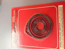 NOS SACHS DOLMAR HERR rewind spring#108 163 010,VINTAGE CHAINSAW