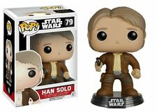 FUNKO POP! STAR WARS: HAN SOLO - 6584