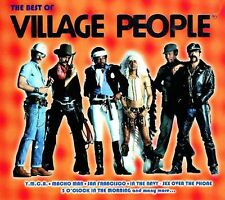 The Village People - Best of [New CD] Italy - Import