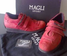 Bruno Magli Sport Shoes Trainers Size 40 7 Genuine with Authenticity Certificate