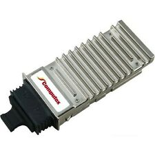 X2-10GB-ZR - 10GBASE-ZR X2 1550nm 80km transceiver (Compatible with Cisco)