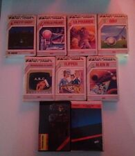 Lotto Giochi Usati Msx Toshiba Philips Alien Flipper Golf Basic Ecc