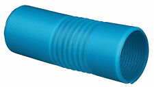 Extendable Plastic Play Tunnel Stable Weatherproof Blue Tube for Rats & Ferrets