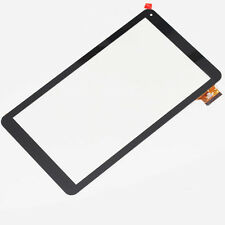 For Digiland DL1010Q 10.1 Inch TABLET Black Touch Capacitive Screen Glass Panel