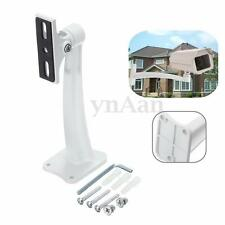 Wall Mount Bracket Stand Holder In/Outdoor For CCTV Security Surveillance Camera