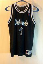 Penny Hardaway Orlando Magic NBA Basketball Jersey Champion Size Youth L