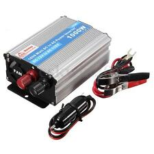 1000W Power Inverter DC 12V to AC 220V Charger Vehicle Converter For Car Truck