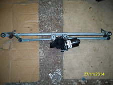 LAND ROVER DISCOVERY 4 FRONT WIPER MOTOR
