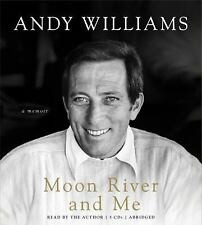 NEW - Moon River and Me: A Memoir by Williams, Andy