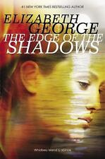 The Edge of the Shadows by Elizabeth George (2016, Paperback)