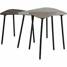 Kare 79437Coffee Table Loft Triangle Vintage (3/SE