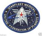 STAR TREK UFP MEDICAL INSIGNIA PATCH - STK37