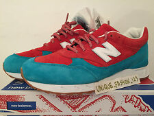 NEW BALANCE 496 REGATTA CONCEPTS US 9.5 UK 9.5 43 LUXARY GOODS KENNEDY 997 ROSE