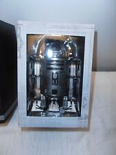 Sideshow Star Wars R2-D2 Unpainted Prototype 1/6 Scale SDCC Exclusive