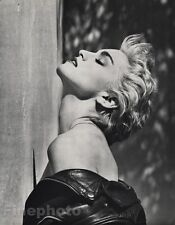 1986 Vintage 16x20 MADONNA Singer Pop Music Movie Photo Gravure Art ~ HERB RITTS