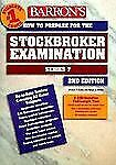 How to prepare for the Stockbroker Exam: Series 7 (Barron's How to Pre-ExLibrary