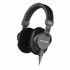 Beyerdynamic DT 250 Professional Monitor Headphones (250 ohm)