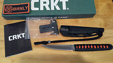 CRKT Obake Lucas Burnley Limited 301/500 Columbia River Knife and Tool