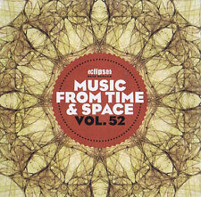 Music from Time & Space Vol. 52 CD ( 11 Track ) Sysyphus 2014
