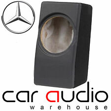 "Mercedes E Class W124 1984 - 1997 Armrest Custom 8"" Car Sub Subwoofer Bass Box"