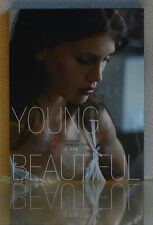YOUNG AND BEAUTIFUL 2013 [Blu-Ray] Full Slip BOX, NEW~ Francois Ozon / Region A