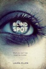 Blind Spot-ExLibrary