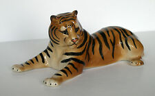 PORCELAIN Figurine TIGER.Big