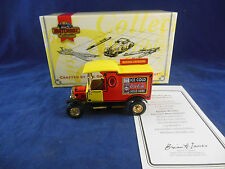 Matchbox Collectibles YPC04-M 1912 Model T Ford Van Coca Cola