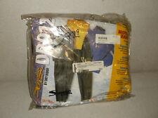 Black Size Large Two-Piece Economy Rainsuit - $29 NEW!!!