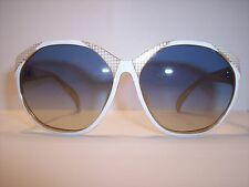 Vintage-gafas de sol/Sunglasses by Christian Dior parís very rare original 70'