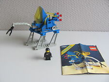 LEGO 6882 @@ WALKING ASTRO GRAPPLER @@ LEGOLAND SPACE @@ COMPLET / INSTRUCTION