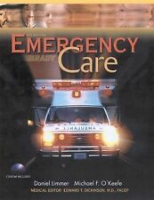 Emergency Care w/CD-ROM (Paper version) (10th Edition)