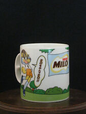 Nestle Milo Volley Ball japanese Mug Made in Japan