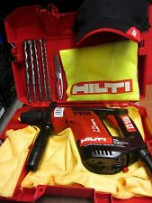 HILTI TE 5 PREOWNED, ORIGINAL, MINT CONDITION, STRONG, DURABLE, FAST SHIPPING