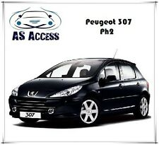Pack LED complet Peugeot 307 Ph2
