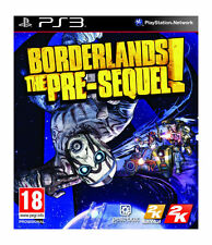 PS3 - Borderlands - The Pre Sequel *NEW DISC*