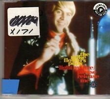 (CO716) The Mike Flowers Pops, Light My Fire - 1996 CD