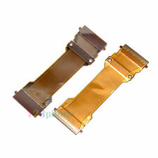 5 / LOT BRAND NEW LCD FLEX CABLE RIBBON FOR SONY ERICSSON W595 W595I #A-359