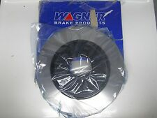 2008-2012 Town & Country Grand Caravan Journey VW Routan Brake Rotor BD126483E
